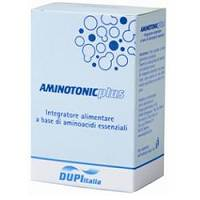 AMINOTONIC PLUS 20BUST 20G