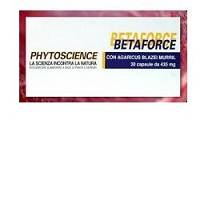 BETAFORCE CHIRONIS 30CPS