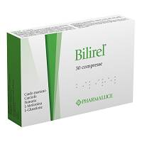 BILIREL 30CPR 900MG