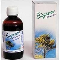 Biogreen colluttorio 150 ml