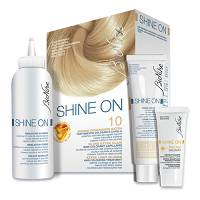 BIONIKE SHINE ON COL CAP BIO10