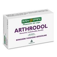 BODY SPRING ARTHRODOL 60CPR