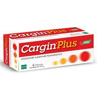 CARGIN PLUS 12FL MONODOSE