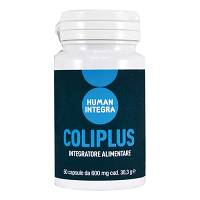 COLIPLUS ABROS 60CPS