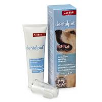 DENTAL Pet Dentifricio 50 g