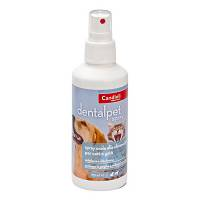 DENTALPET COLLUTTORIO SPRAY  125ML