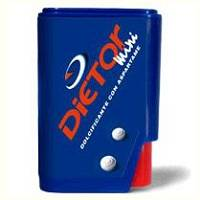 Dietor Mini Dolcificante Dispenser 300 compresse
