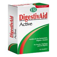 DIGESTIVAID Active 45 ovalette
