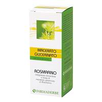 FARMADERBE ROSMARINO 50ML MG