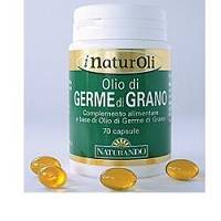 GERME GRANO 70CPS 49,1G