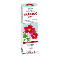 HARPAGOPHITUM COMP CR 75ML