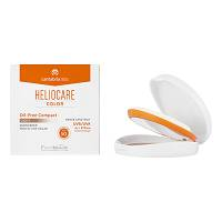 Heliocare 50 cipria Oil Free light 1 pz.