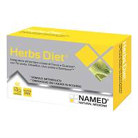 HERBS DIET 60CPR