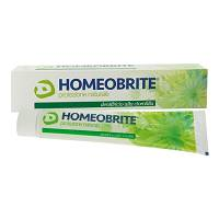 HOMEOBRITE Dentifricio Clorofilla 75ml