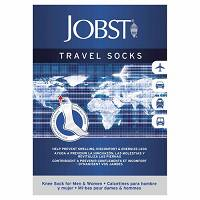 JOBST TRAVEL SOCKS GAMB BLU L