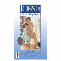 JOBST Us 15-20mmhg Collant Nero 5