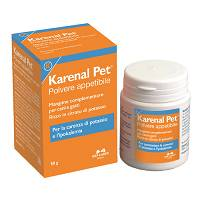 KARENAL PET POLV 50G