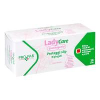 LADY CARE PROT SLIP IPOALL 20P