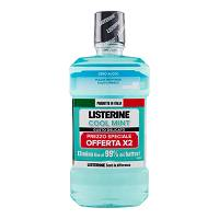 LISTERINE ZERO BUNDLE 2X500ML