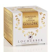 LOCHERBER CR CONT OCC GOLD 24K
