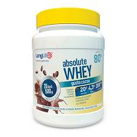 LONGLIFE ABSOLUTE WHEY CACAO