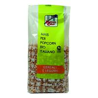 MAIS POP CORN ITA BIO 500G