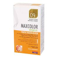MAX COLOR VEG Tinta 09 140 ml