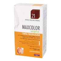 MAX COLOR VEG Tinta 21 140 ml