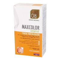 MAX COLOR VEGETAL TINT 08 140M