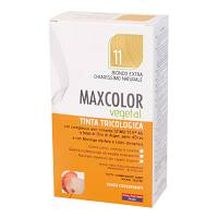 MAX COLOR VEGETAL TINT 11 140M