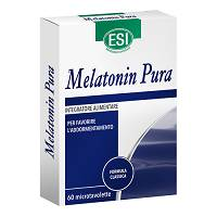 MELATONIN PURA 60MICROTAV
