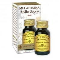 MELATONINA MILLE GOCCE 30ML