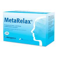 METARELAX NEW 90CPR
