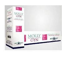 MOLLY GYN DET INT 250ML