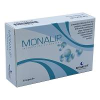MONALIP 30cpr 445mg