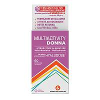 MULTIACTIVITY DONNA 60CPR