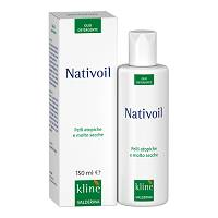 Nativoil Olio Detergente 150ml