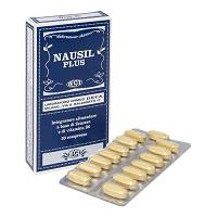 NAUSIL PLUS 30CPR