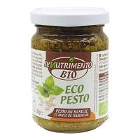 NUT ECO-PESTO VEGETALE 130G