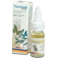 NUTRIMED PLUS NUTR/RIV 15ML