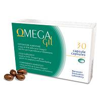 OMEGAGIL 30CPS NF