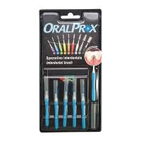 ORALPROX BLISTER 6PZ MIS 1 AZZ