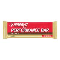 POWER SPORT Barretta Double Cacao 60 g