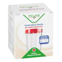 PROFAR CONT URINE 120ML