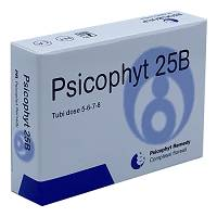 PSICOPHYT REMEDY 25B 4TUB 1,2G