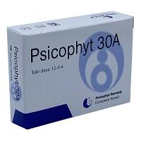PSICOPHYT REMEDY 30A 4TUB 1,2G