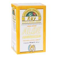 RAY ALOE ARB S/ALCOOL 720ML