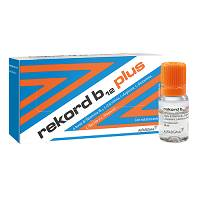 REKORD B12 PLUS 10FL 10ML