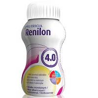 RENILON 4,0 ALBICOCCA 4X125ML