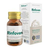 RINFOVEN ROSA CANINA 60cpr 25 g